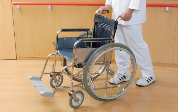 老人健康施設・福祉介護施設