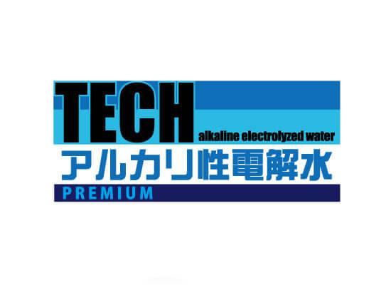 TECHアルカリ性電解水