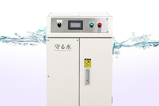 電解水衛生環境システム 守る水